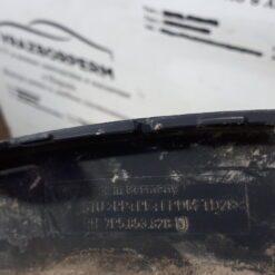 Накладка крыла (расширитель) задн. прав. Porsche Cayenne 2010-2017  7P5853828 2