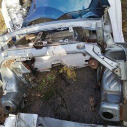 Кузовной элемент перед. VAZ Lada Priora 2008>  21702172 5