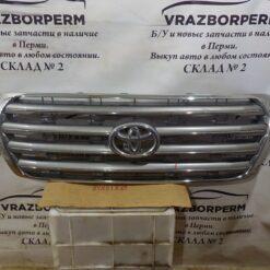 Решетка радиатора Toyota Land Cruiser (200) 2008>  5310160580, 5310160490, 5310160480, 5310160620, 5310160621, 9097502132