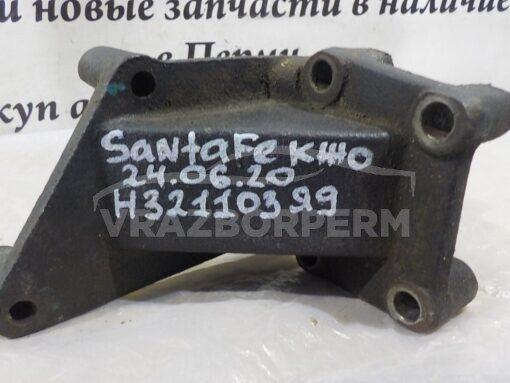 Кронштейн двигателя правый Hyundai Santa Fe (SM)/ Santa Fe Classic 2000-2012  216103E023, 216103E023