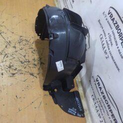 Локер (подкрылок) передний правый Nissan Almera (G15) 2013>  638424AA0A 3
