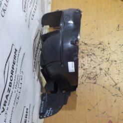 Локер (подкрылок) передний левый Nissan Almera (G15) 2013>  638434AA0A 4