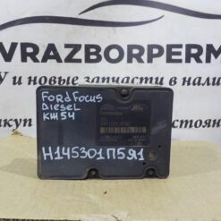 Блок ABS (насос) Ford Focus I 1998-2005  2M512M110ED, 1306742