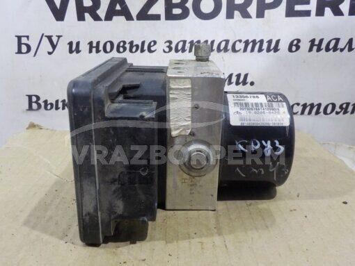 Блок ABS (насос) Chevrolet Cruze 2009-2016  13356788, 13344014, 13344018
