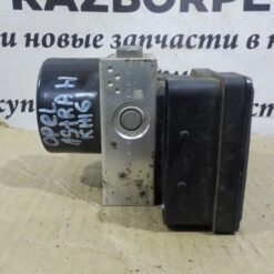 Блок ABS (насос) Opel Astra H / Family 2004-2015 13246534BE 5530150, 5530160, 5530124, 5530130, 5530137, 93191453, 93174919, 93182330, 93183032, 93186371 1