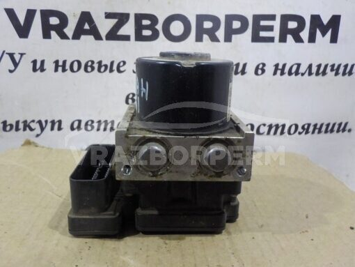 Блок ABS (насос) Opel Astra H / Family 2004-2015 13246534BE 5530150, 5530160, 5530124, 5530130, 5530137, 93191453, 93174919, 93182330, 93183032, 93186371