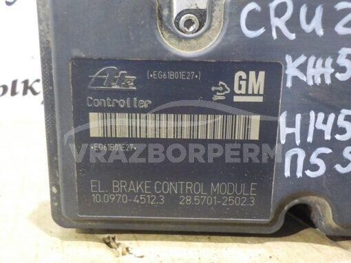 Блок ABS (насос) Chevrolet Cruze 2009-2016  13347777, 13319710, 13434501, 13397617