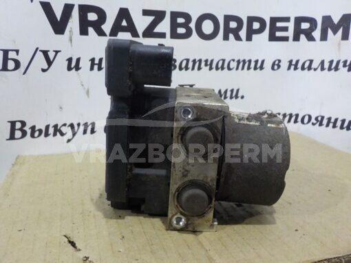 Блок ABS (насос) Citroen C3 2002-2009  9641965380, 4541G4, 4541G5, 10097011063, 4542F3, 4542F4