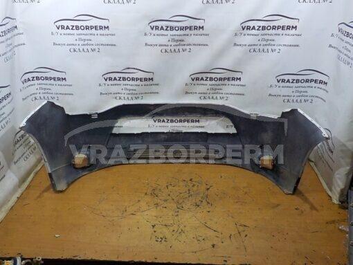 Бампер передний Mitsubishi Outlander (GF) 2012>  6400D558ZZ