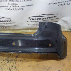 Бампер задний Ford Focus III 2011>  1744021 6