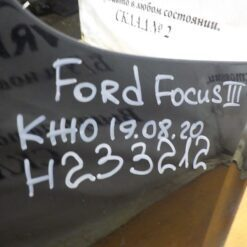 Бампер задний Ford Focus III 2011>  1744021 10