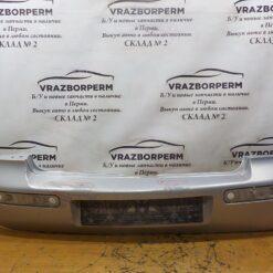 Бампер задний Volkswagen Golf IV/Bora 1997-2005  1J6807421D