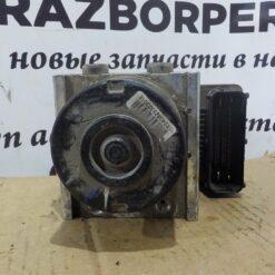 Блок ABS (насос) Opel Astra J 2010>  13365622 7