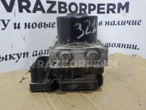 Блок ABS (насос) Opel Astra J 2010>  13365622