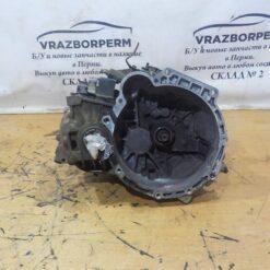 МКПП (механическая коробка переключения передач) Kia RIO 2005-2011  4300023040, 4300023041