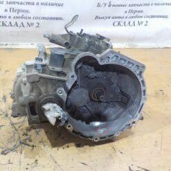 МКПП (механическая коробка переключения передач) Kia RIO 2005-2011  4300023040, 4300023041 1