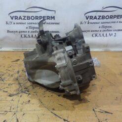 МКПП (механическая коробка переключения передач) Kia RIO 2005-2011  4300023040, 4300023041 3