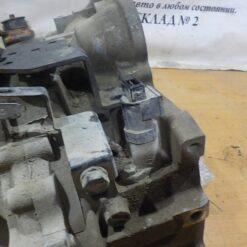 МКПП (механическая коробка переключения передач) Kia RIO 2005-2011  4300023040, 4300023041 6