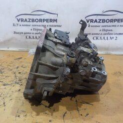 МКПП (механическая коробка переключения передач) Kia RIO 2005-2011  4300023040, 4300023041 4