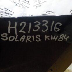Бампер задний Hyundai Solaris 2010-2017  866114L000 13