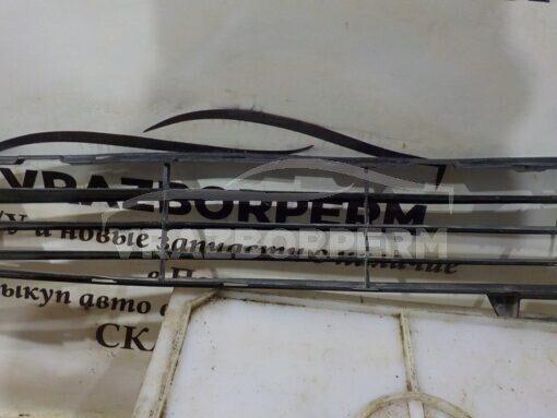 Решетка бампера переднего центр. Peugeot 206 1998-2012  7414P0