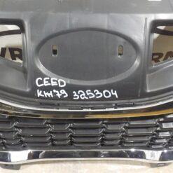 Решетка радиатора Kia Ceed 2012> 86351A2000 86350A2000, 86350A2010 2