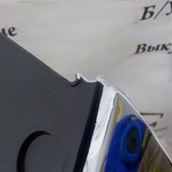 Решетка радиатора Kia RIO 2011-2017  863504Y500 2