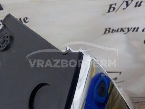 Решетка радиатора Kia RIO 2011-2017  863504Y500