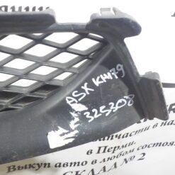Решетка радиатора Mitsubishi ASX 2010>  6402A216, 7415A148, 7415A603 1
