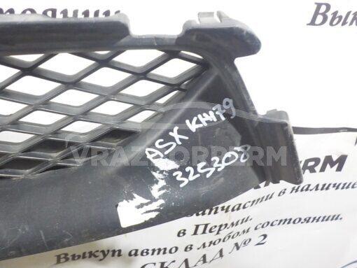 Решетка радиатора Mitsubishi ASX 2010>  6402A216, 7415A148, 7415A603