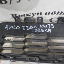 Решетка радиатора Chevrolet Aveo (T300) 2011>  96694759 2