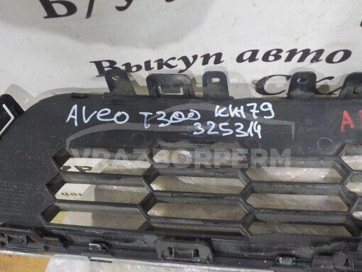 Решетка радиатора Chevrolet Aveo (T300) 2011>  96694759