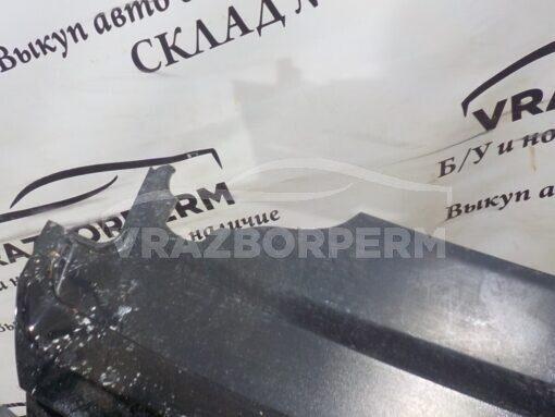 Решетка радиатора Volkswagen Golf VI 2009-2013  5K0853651APZLL, 5K0853651