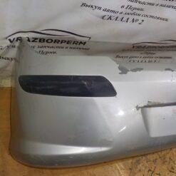 Бампер задний Peugeot 308 I 2007-2015  7410 EL 1
