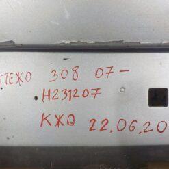 Бампер задний Peugeot 308 I 2007-2015  7410 EL 4