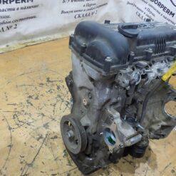 Двигатель (ДВС) Hyundai Solaris 2010-2017  211012BW04, 211012BW02 2