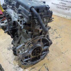 Двигатель (ДВС) Hyundai Solaris 2010-2017  211012BW04, 211012BW02 1