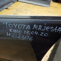 Бампер задний Toyota Crown Majesta S170 1999-2004  5215930310 11