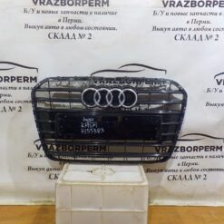 Решетка радиатора Audi A6 [C7,4G] 2011>  4G0853651, 4G0853651T94, 4H0853605B2ZZ, 4G0853037, 4G0853037A