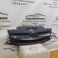 Решетка радиатора VAZ Lada Granta 2011>  21902803056 2