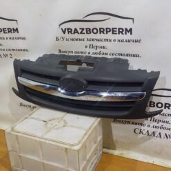 Решетка радиатора VAZ Lada Granta 2011>  21902803056 1