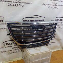 Решетка радиатора Haval H6 2014>  5509101XKZ36A 6