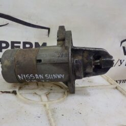 Стартер Nissan Sunny N14 1990-1995  2330070Y01, 2330062C00RE 5