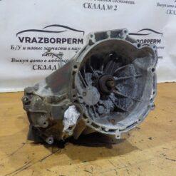 МКПП (механическая коробка переключения передач) Ford Fusion 2002-2012 2N1R7002AF 1478140 7