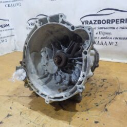МКПП (механическая коробка переключения передач) Ford Fusion 2002-2012 2N1R7002AF 1478140 8