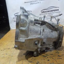 МКПП (механическая коробка переключения передач) Ford Fusion 2002-2012 2N1R7002AF 1478140 10