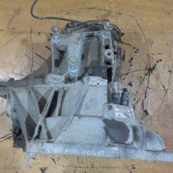 МКПП (механическая коробка переключения передач) Ford Fusion 2002-2012 2N1R7002AF 1478140 2