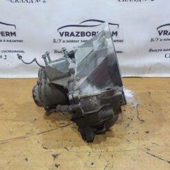 МКПП (механическая коробка переключения передач) Ford Fusion 2002-2012 2N1R7002AF 1478140 1