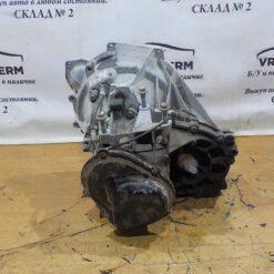 МКПП (механическая коробка переключения передач) Ford Fusion 2002-2012 2N1R7002AF 1478140 6