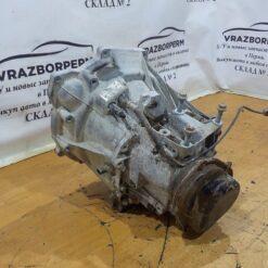 МКПП (механическая коробка переключения передач) Ford Fusion 2002-2012 2N1R7002AF 1478140 5